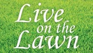 Live on the lawn