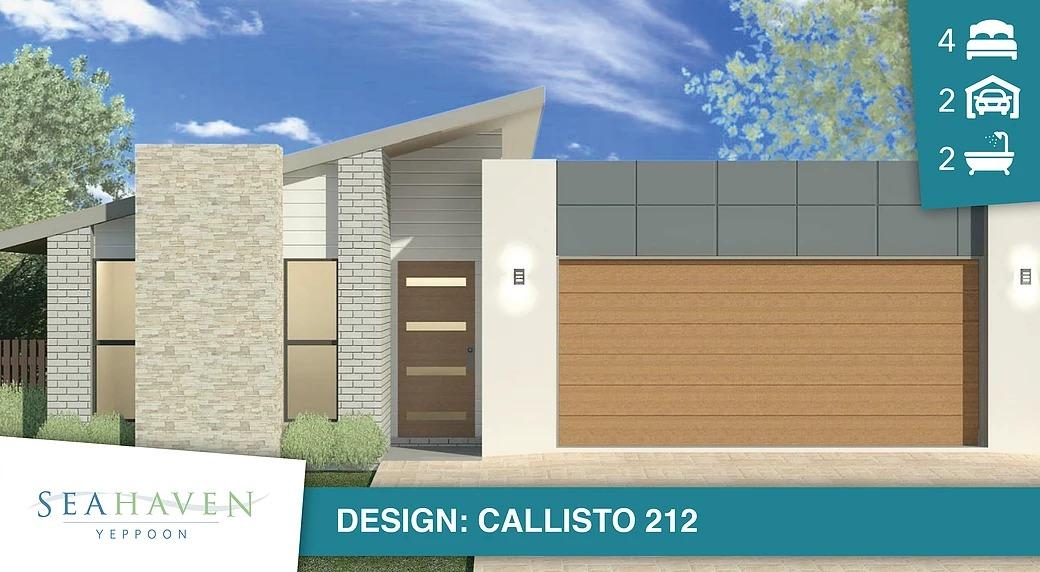 Callisto 212